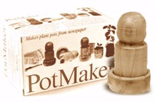 potmaker and box