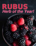 Rubus Herb of the Year 2020