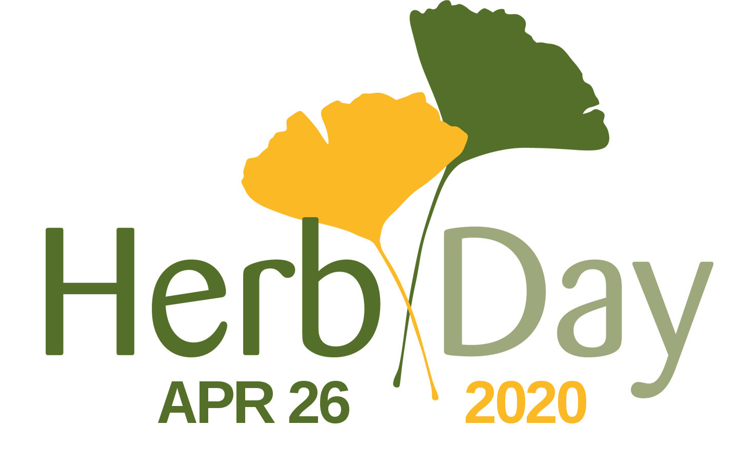 Herb Day April 26, 2019