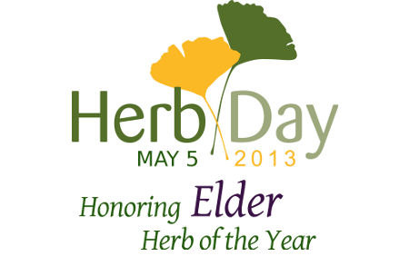 Herb Day May 5, 2013
