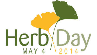 Herb Day May 4, 2014