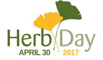 Herb Day April 30, 2017