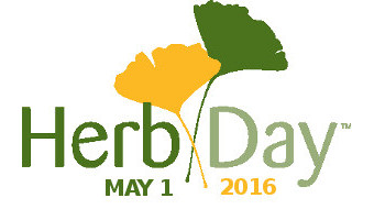 Herb Day May 1, 2016